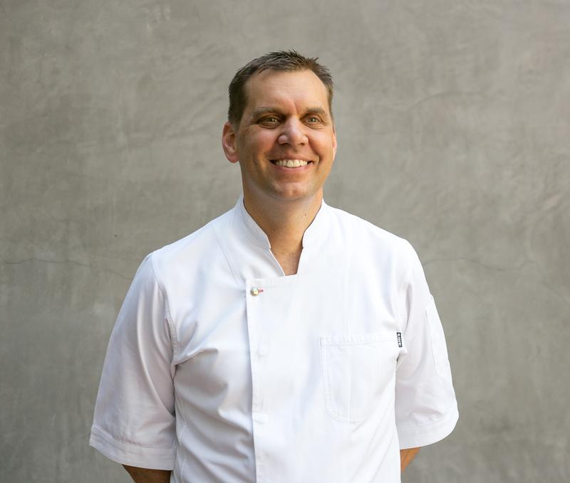 Sunday Supper with Chef John Brand