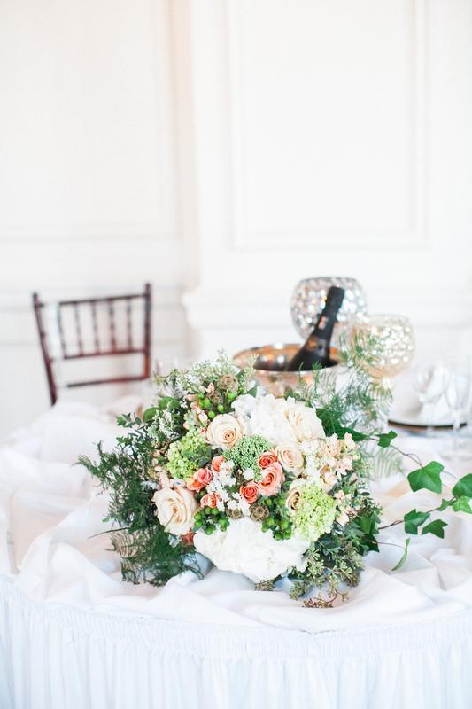 Wedding Open House by Greysolon Ballroom