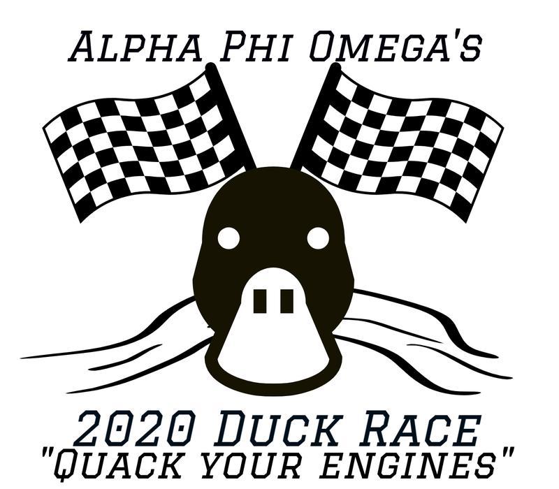 2020 Duck Race Festival