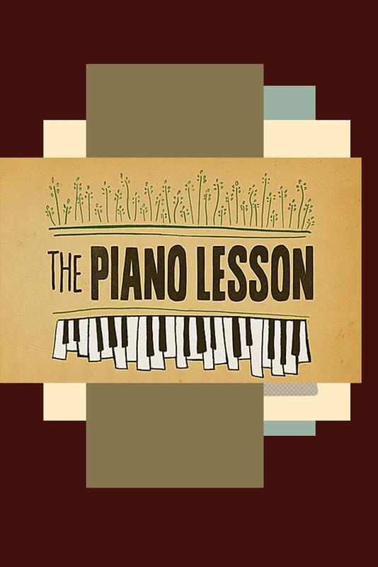 The Piano Lesson, a play reading by August Wilson