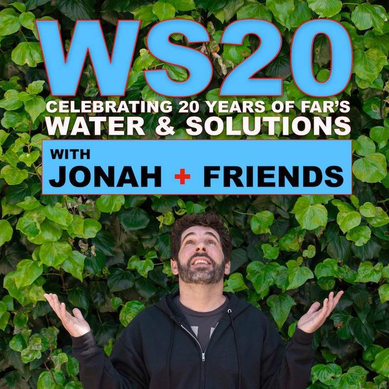 Jonah Matranga & Friends - WS20
