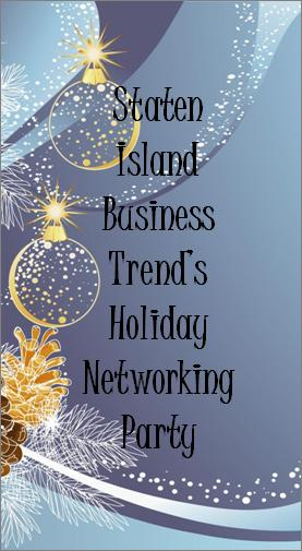 SIBT's Holiday Networking Event