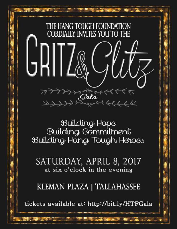 2nd Annual Gritz & Glitz Gala