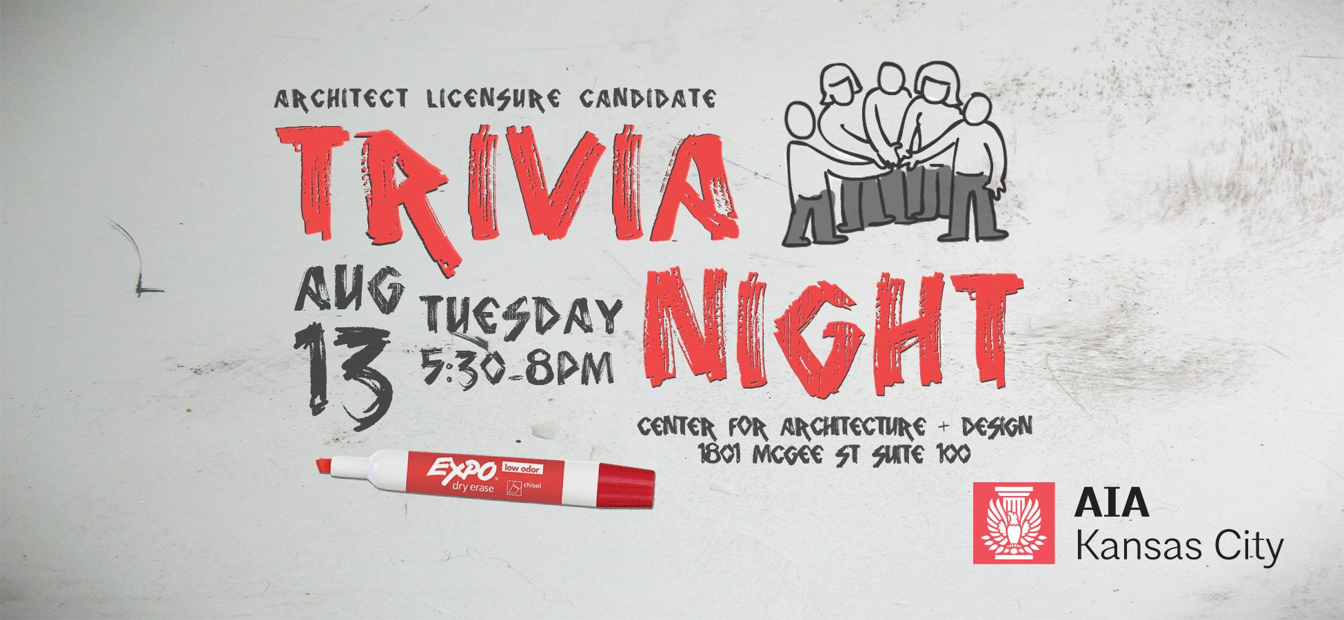 ARE 5.0 | Trivia Night
