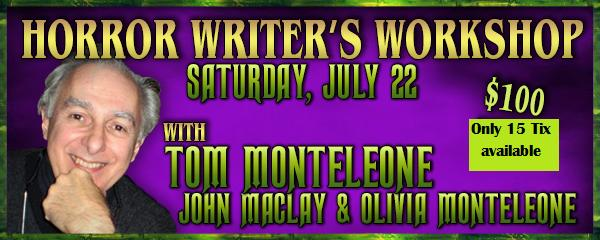 Horror Writers Workshop