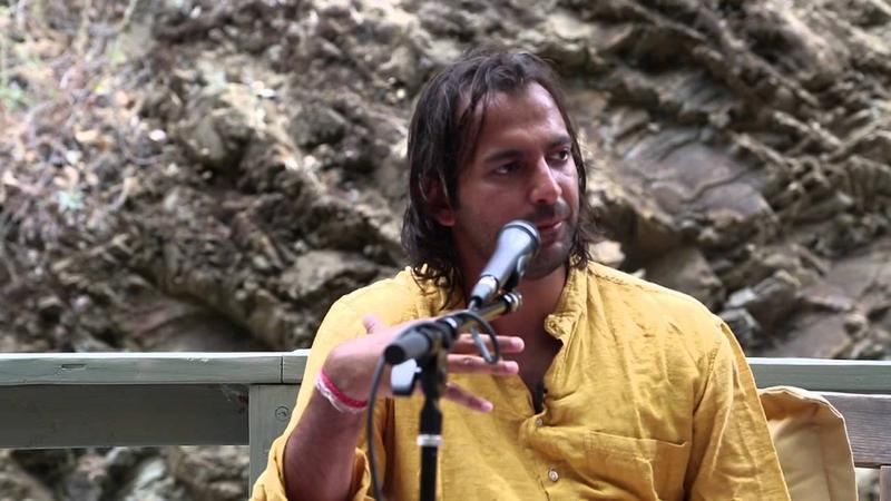 Sattva Yoga Yoga Teacher Training 200 hours in Rishikesh India