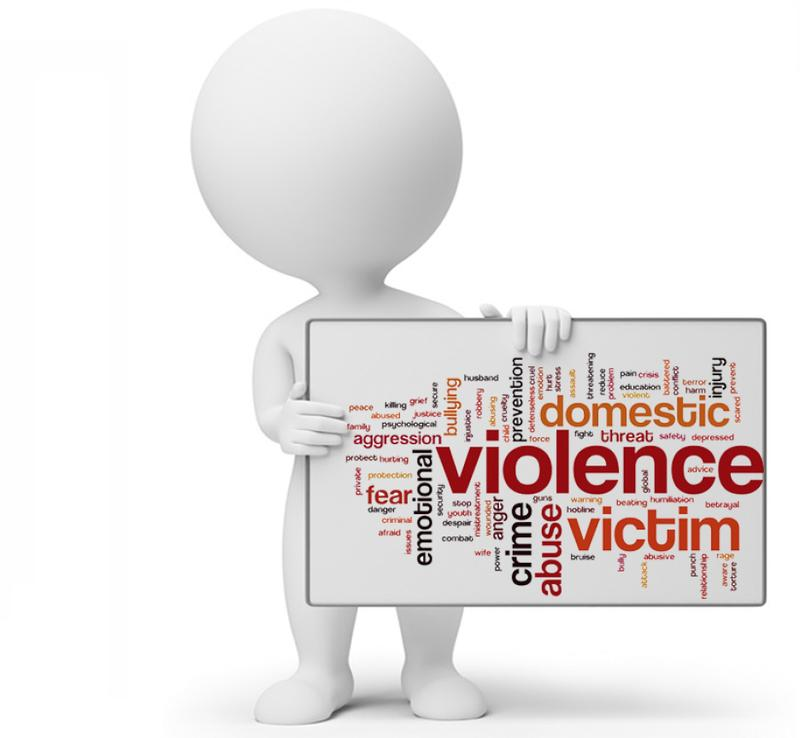 40 Hour Domestic Violence Training: City of Anaheim