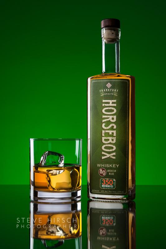 St Pat'sHorsebox Whiskey Release Party