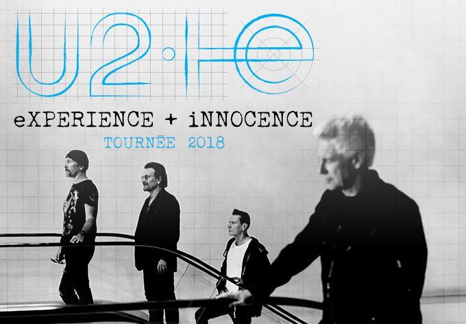 U2 London Tickets