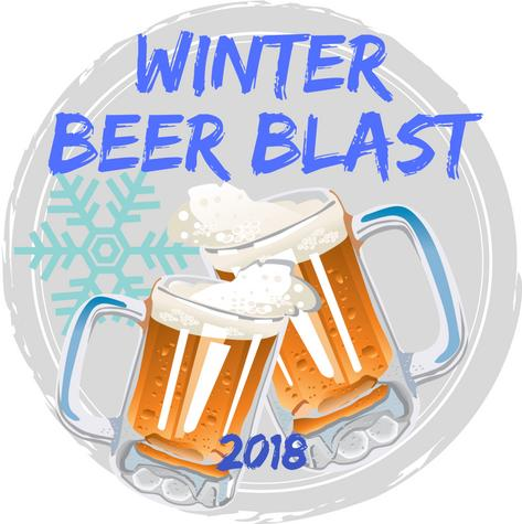 RI Winter Beer Blast 2018