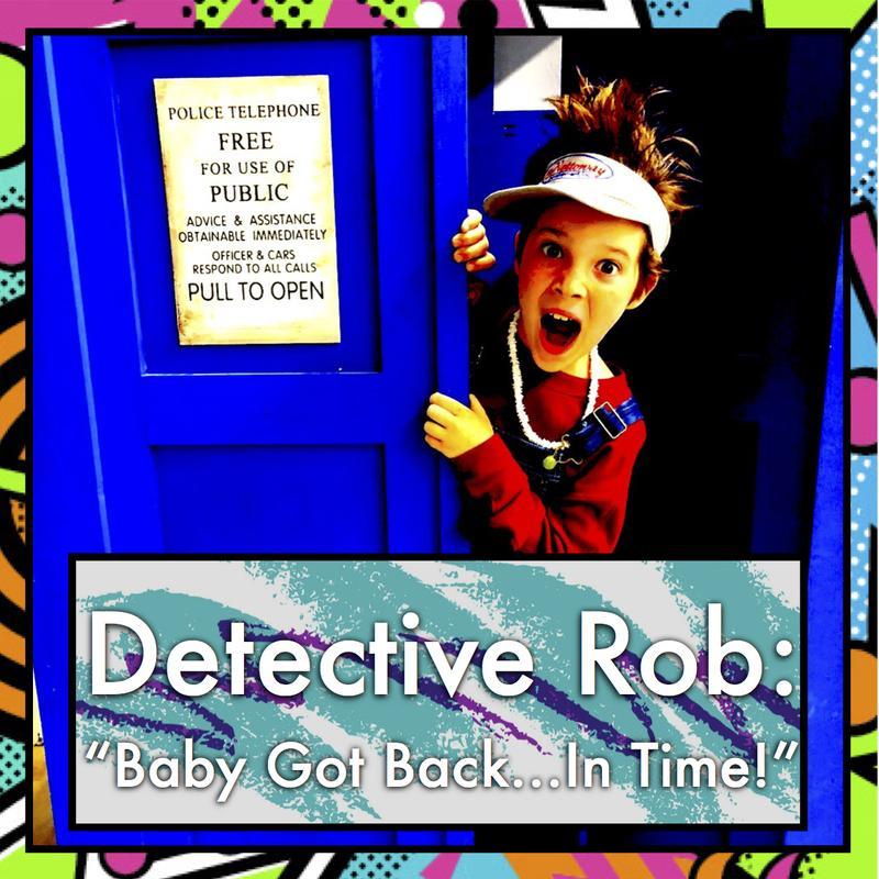 Detective Rob (BGBIT)