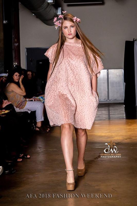 2020 Designer's Runway Entry Fee - Fashion Weekend Alabama