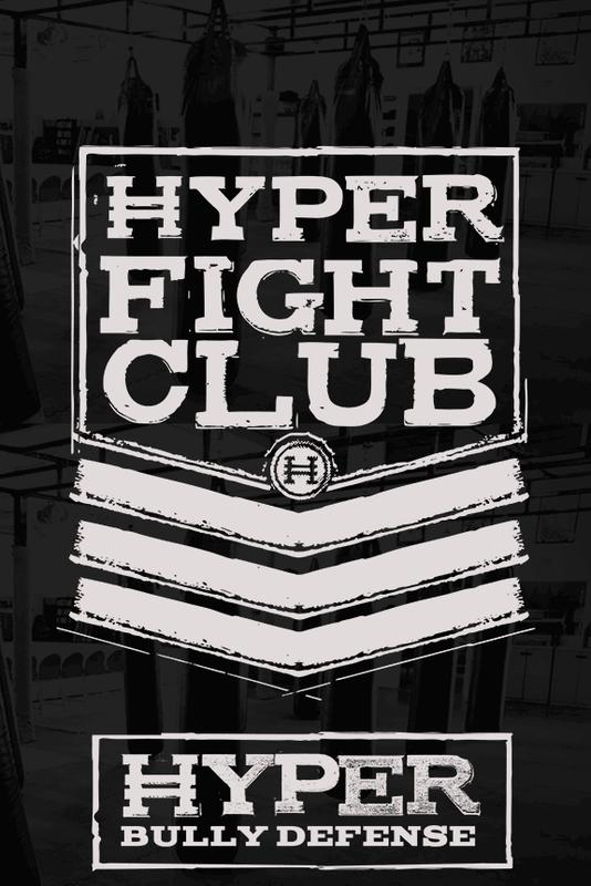 New Jersey - Hyper Fight Club Instructor Certification