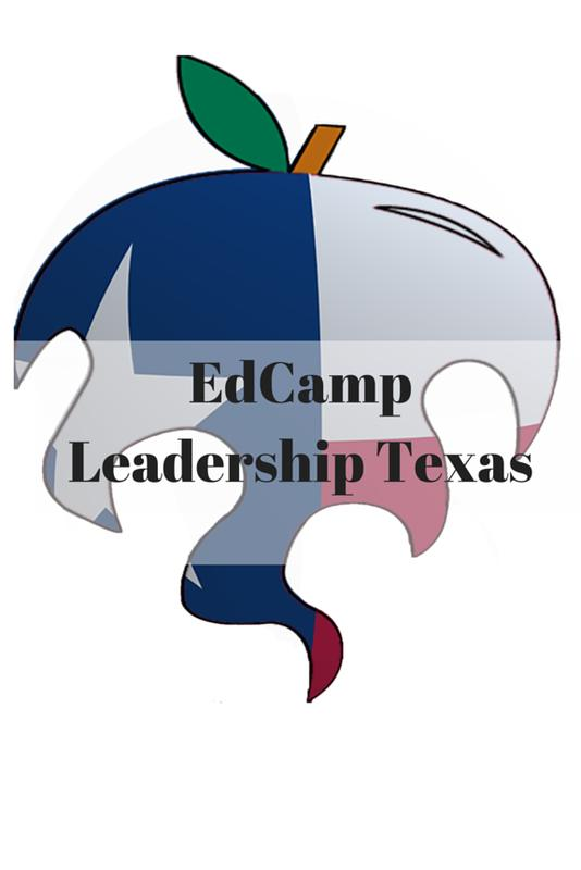 Edcamp Leadership Texas