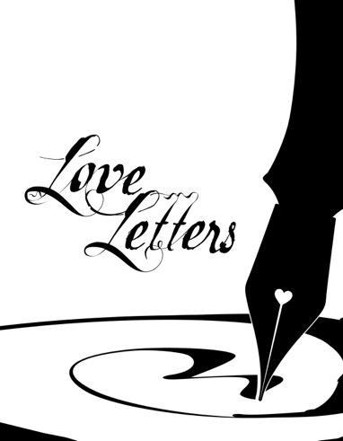 bb 14 15 love letters by ar gurney