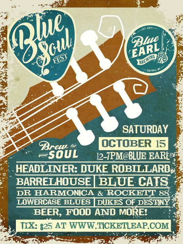 Blue Soul Fest