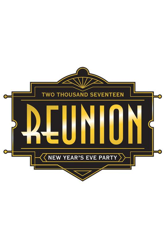 Reunion New Year's Eve Party