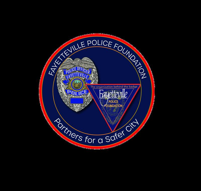 Fayetteville Police Foundation Family Fun Day 2021