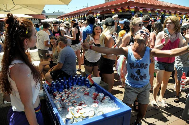 Sky Brunch: Rooftop Brunch + Day Party