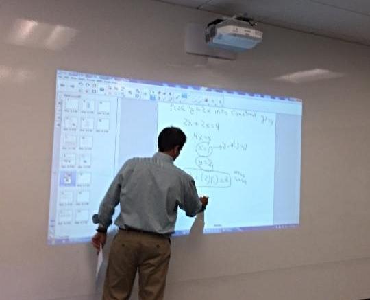 Epson Interactive Whiteboards