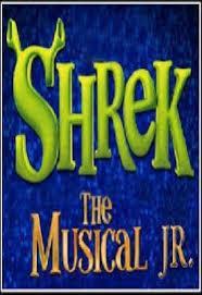 CMS presents Shrek, Jr.