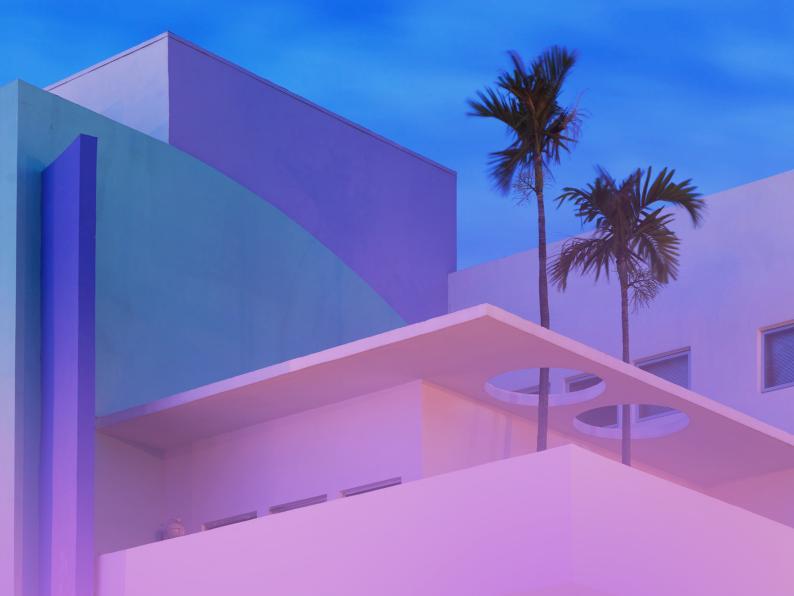 Miami Antiques + Art + Design Show