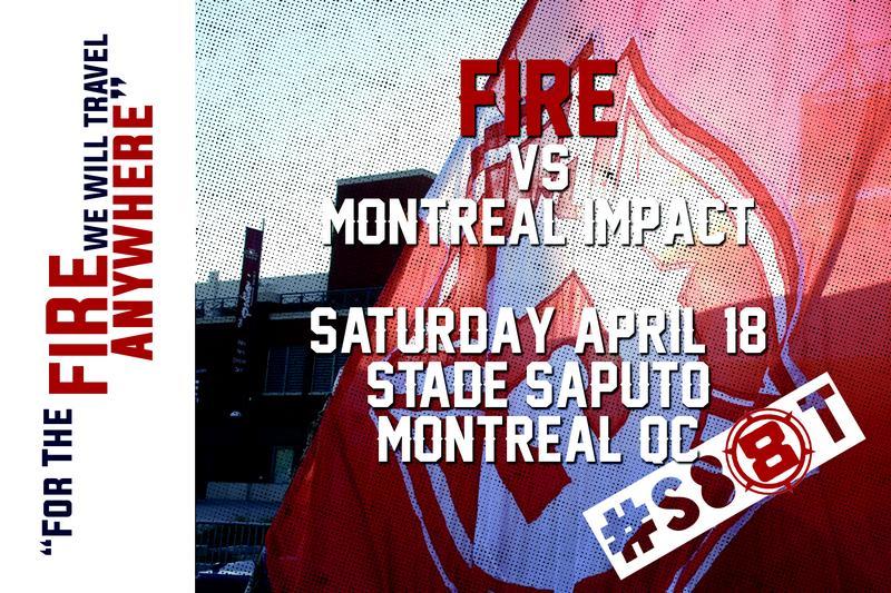 2015 S8OT @ Montreal Impact, September 5th