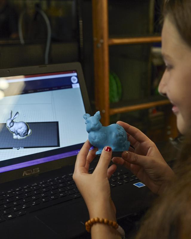 Proto Summer Master Classes: Expert 3D Modeling