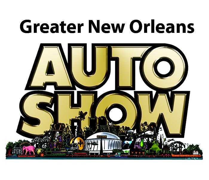 Greater New Orleans International Auto Show Tickets In New Orleans - New orleans car show