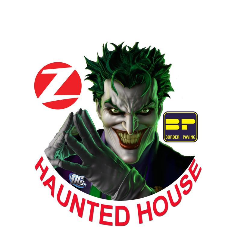 29th Annual Zed Haunted House - Child friendly Matinee