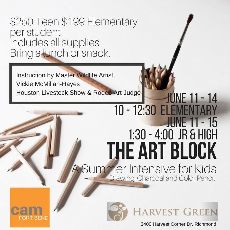 The Art Block / Elementary
