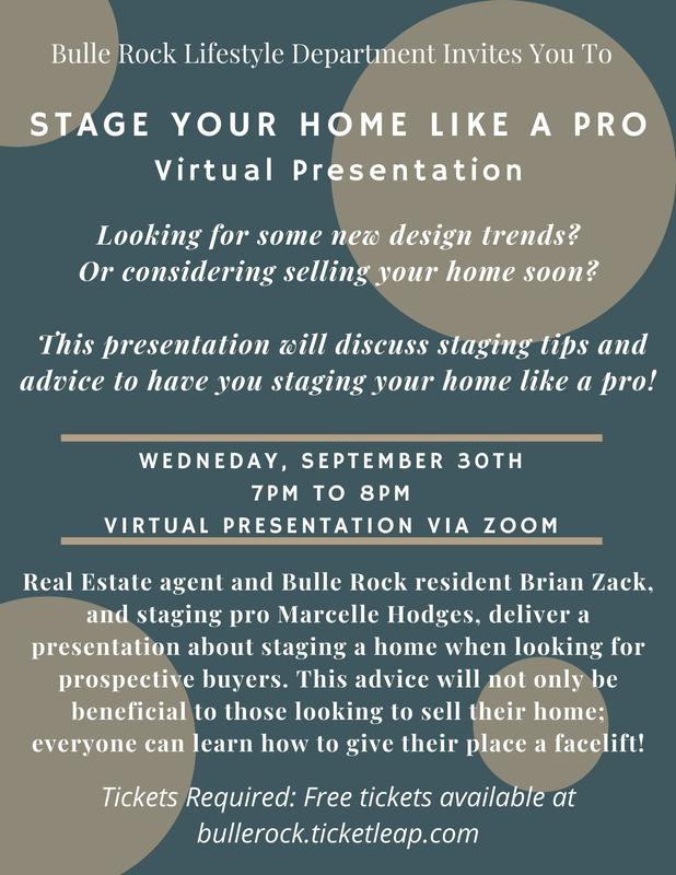 Stage Your Home Like A Pro