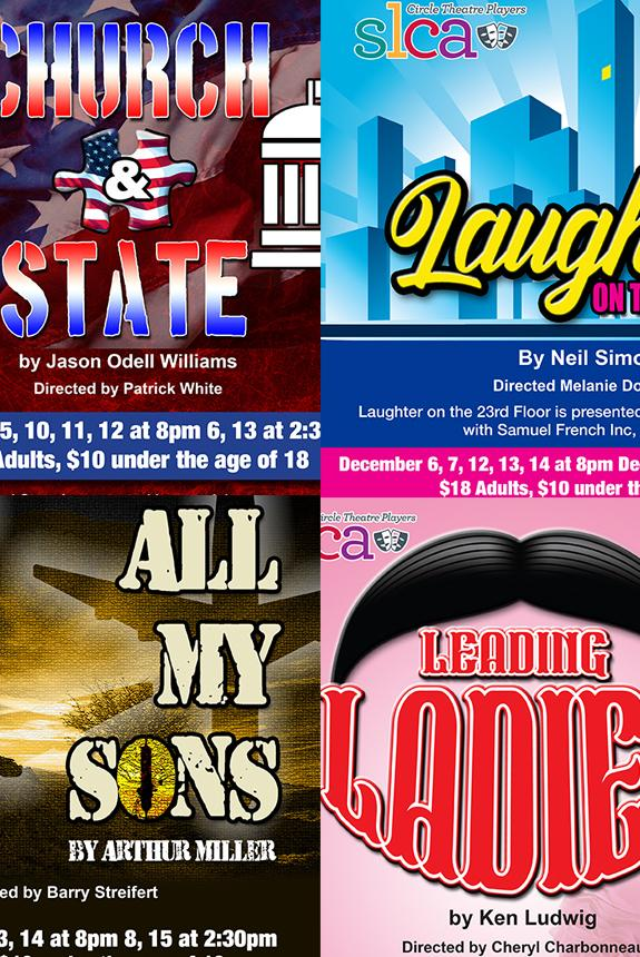 Sand Lake Center for the Arts Tickets
