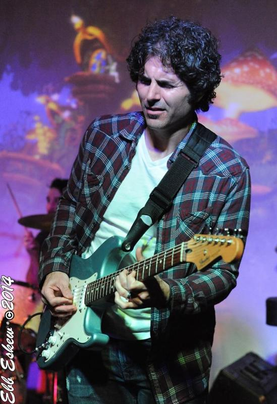 Johnny Stachela Band 3-13-2015 ABC