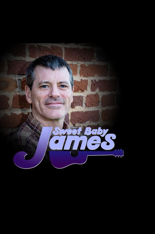 Sweet Baby James - A tribute to James Taylor