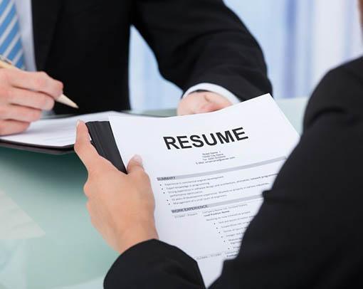 PSU Summer Resume Critique - Firm Registration