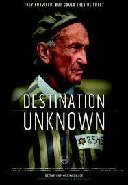 Film: Destination Unknown