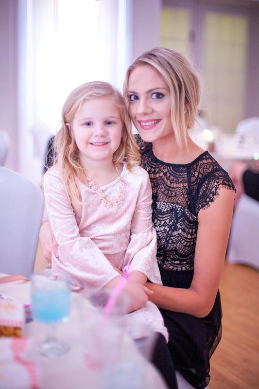 2019 Mother Daughter Dances