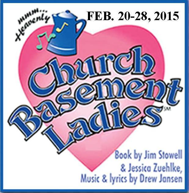 Beautiful Church Basement Ladies