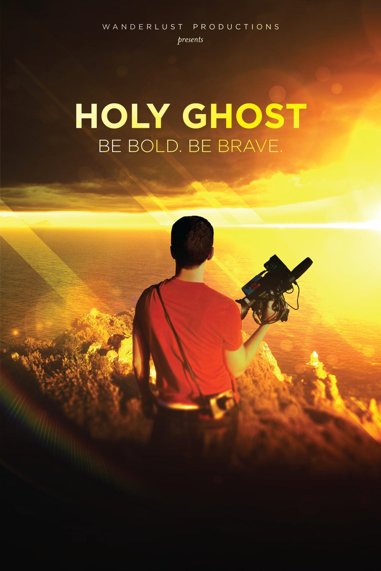 Holy ghost premiere tour kansas city