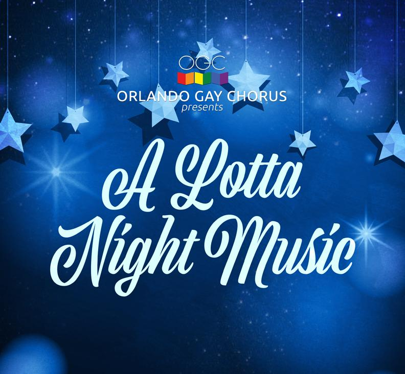 A Lotta Night Music 2018