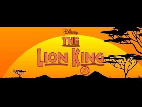 CKC 2019 Camp Lion King JR