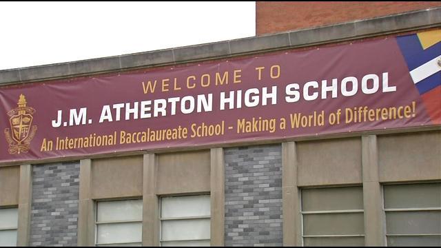 Atherton High School 20th Reunion