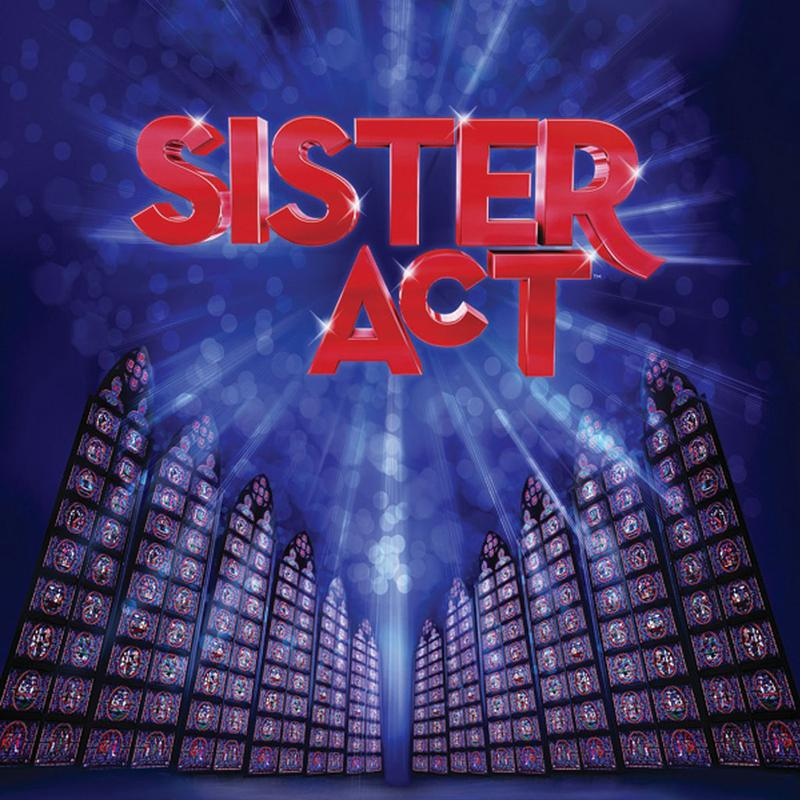 """Sister Act"" Presented by Huntley High School"