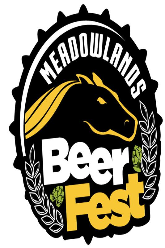 2020 Meadowlands Racetrack Beer Festival