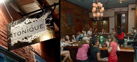 Beyond Bourbon Street - A Walking Tour - New Orleans