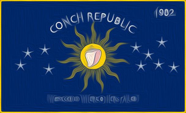 CONCH REPUBLIC RE-VISITED!