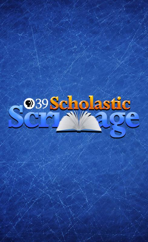Scholastic Scrimmage Taping 11/14