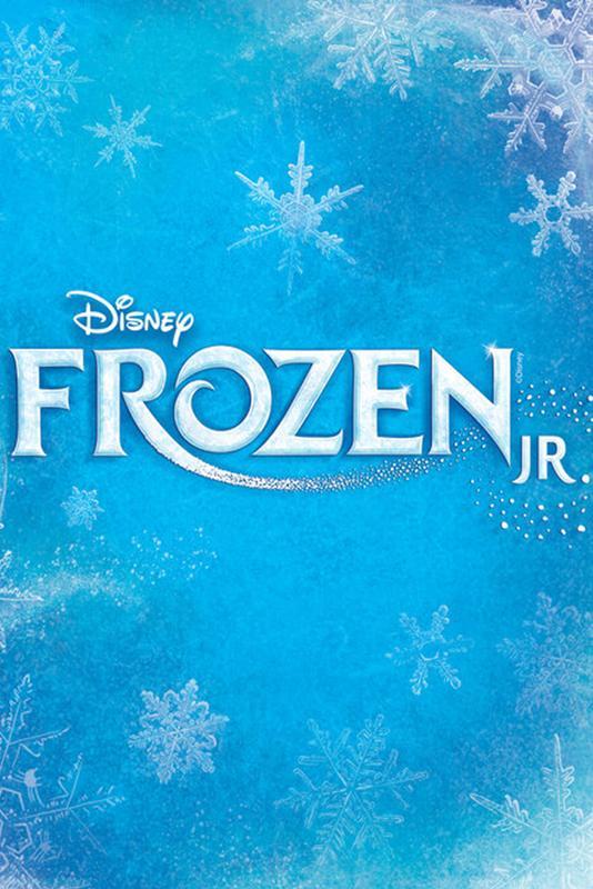 Edgewood's Frozen Jr.