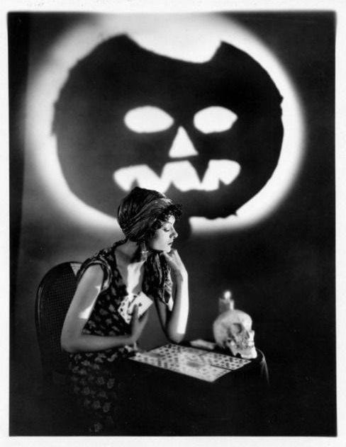 Halloween with Crossroads Metaphysical